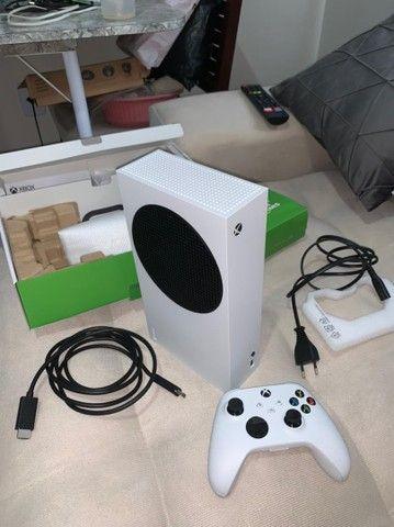 Xbox Series S, apenas 3 dias de comprado  - Foto 4