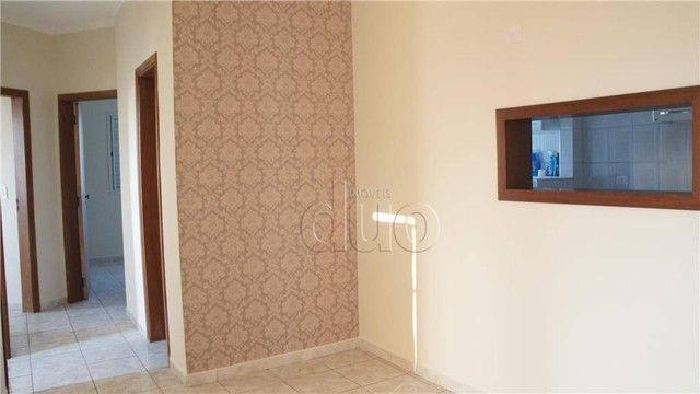 Apartamento de 3 quartos para compra - Parque Santa Cecília - Piracicaba - Foto 2