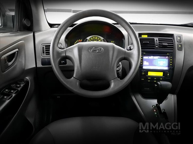 Hyundai Tucson 2.0 Mpfi Gls 16v 143cv 2wd - Foto 8