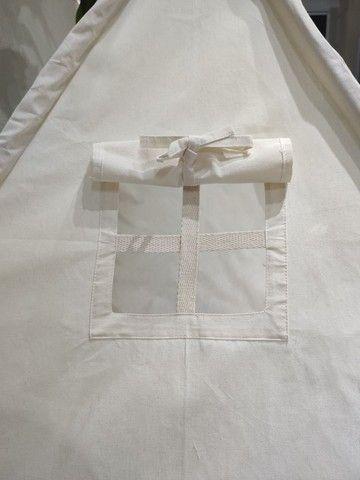 Cabaninha, tenda, barraca infantil *produto novo, somos fabricante - Foto 5