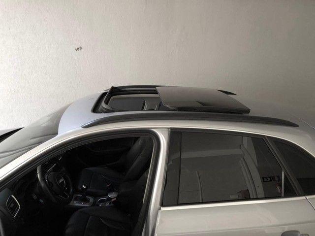 Audi Q3 2.0 Ambiente Quattro 14/15 - Foto 14