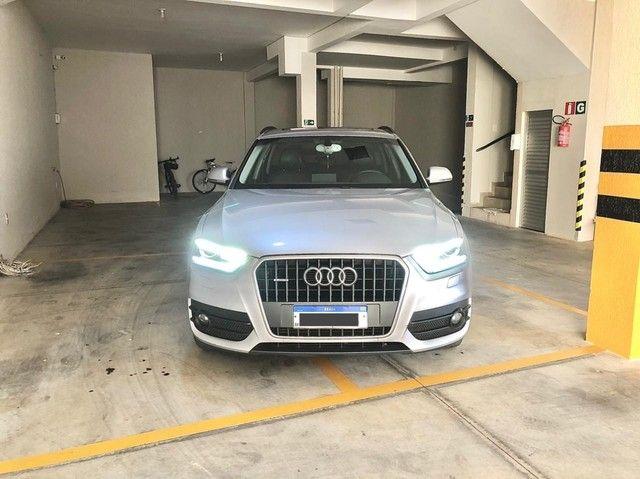 Audi Q3 2.0 Ambiente Quattro 14/15 - Foto 2