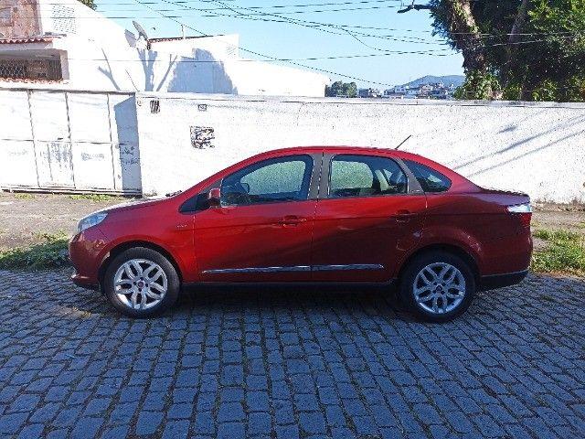 Fiat GrandSiena automático - Foto 5