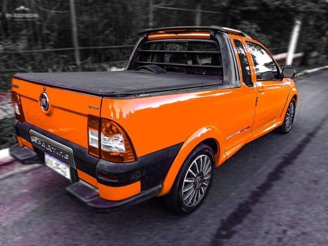 Fiat Strada 2012 Completa - Foto 8