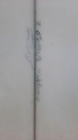 Prancha usada 6,0 - Foto 2