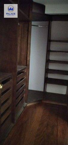 Apartamento com 3 dormitórios, 200 m² - venda por R$ 900.000,00 ou aluguel por R$ 3.000,00 - Foto 11