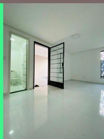 Cidade Nova Sobrados de 3 quartos em residencial Fechado - Foto 2