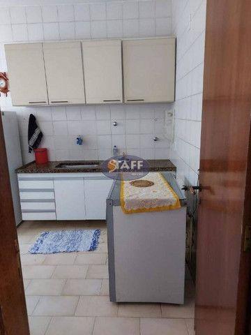 AZ-Apartamento com 3 quartos para alugar, 190 m² - Algodoal - Cabo Frio/R - Foto 9