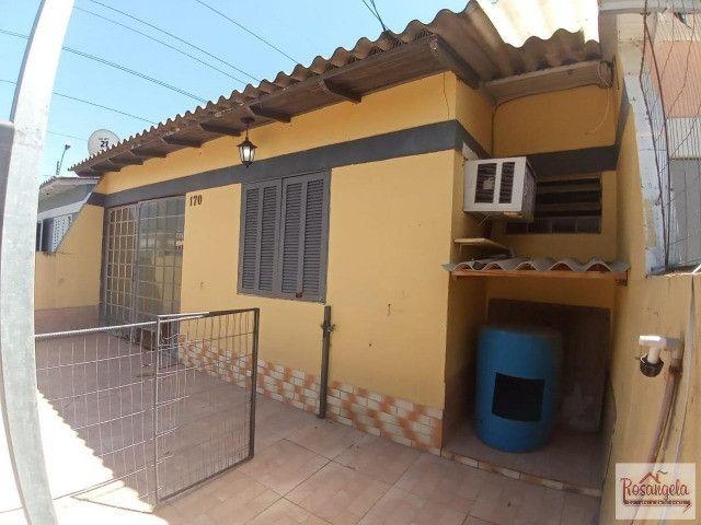 Excelente Casa 2 Dormitórios, bairro Colonial, Sapucaia do Sul - Foto 3
