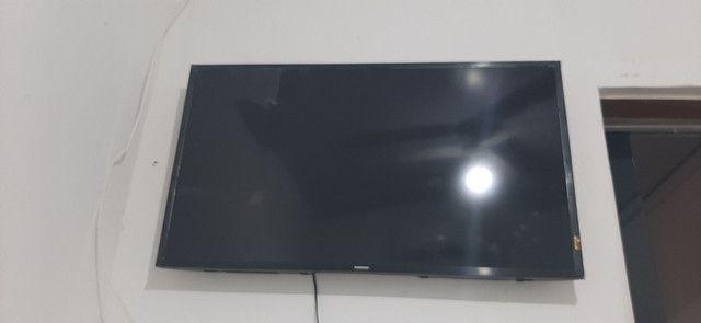 TV de 40 sansung  pra retirada de peças