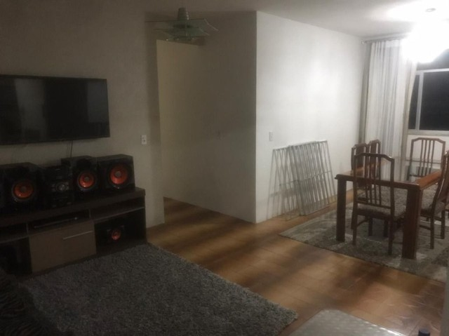 Apartamento com 3 dormitórios à venda, 97 m² por R$ 350.000,00 - Vila União - Fortaleza/CE - Foto 3