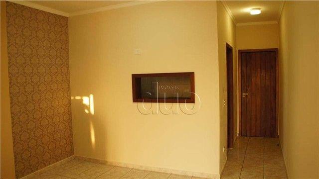 Apartamento de 3 quartos para compra - Parque Santa Cecília - Piracicaba