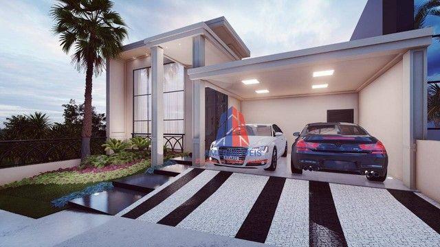 Casa com 3 dormitórios à venda, 200 m² por R$ 1.000.000 - Jardim Dona Maria Azenha - Nova  - Foto 5