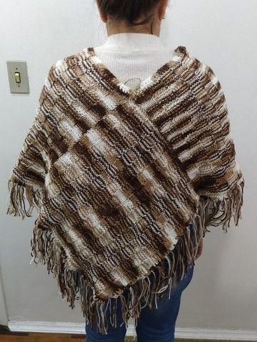 Pala de lã - Foto 3
