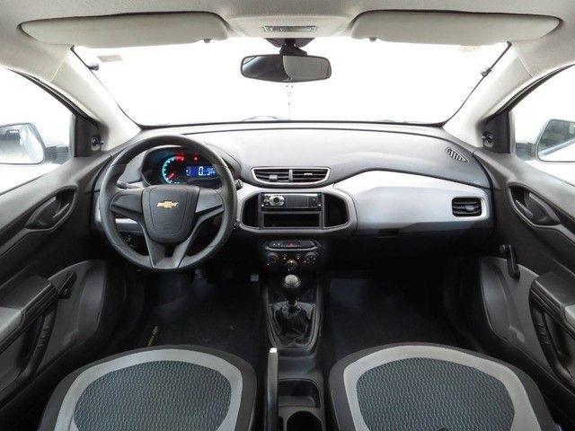 Chevrolet Onix 1.0 LS SP-E/4 2016 - Foto 10