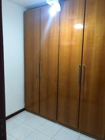Apartamento Alto do Candeal 1/4, 2 banheiros e área de serviço  - Foto 5