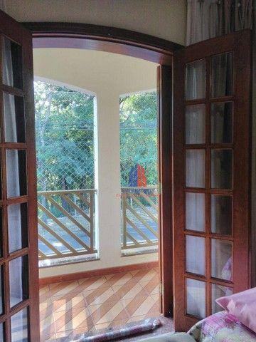 Casa com 3 dormitórios à venda, 211 m² por R$ 760.000,00 - Jardim Santa Rosa - Nova Odessa - Foto 9