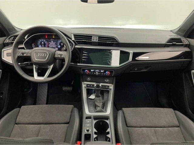 Audi Q3 BLACK S LINE S TRONIC - Foto 8