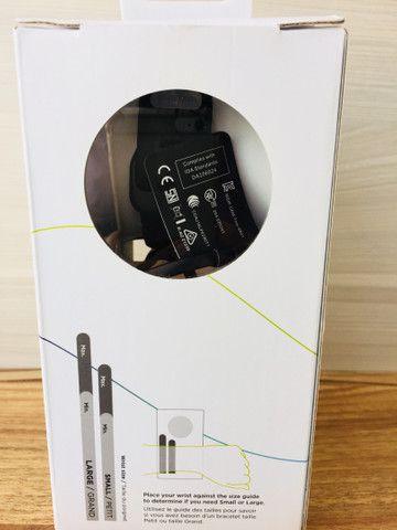 Relógio tom tom spark3 original novo na embalagem  - Foto 3