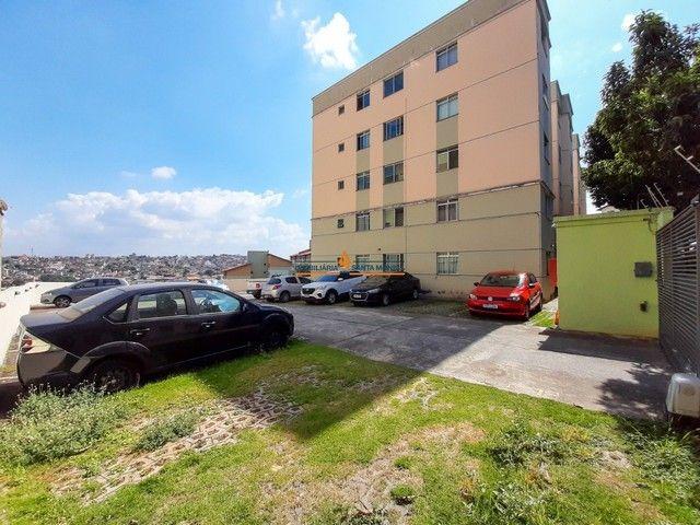 Apartamento à venda com 2 dormitórios em Santa mônica, Belo horizonte cod:17970 - Foto 17