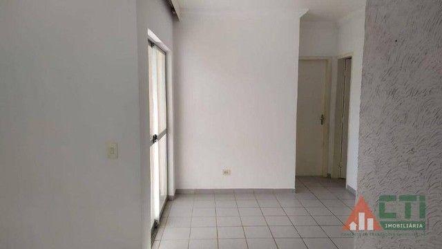 Apartamento com 2 dormitórios para alugar, 57 m² por R$ 950,00/mês - Iputinga - Recife/PE - Foto 2