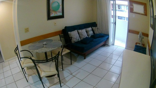Apartamento para Locação em Guarapari, Centro, 1 dormitório, 1 banheiro, 1 vaga - Foto 14