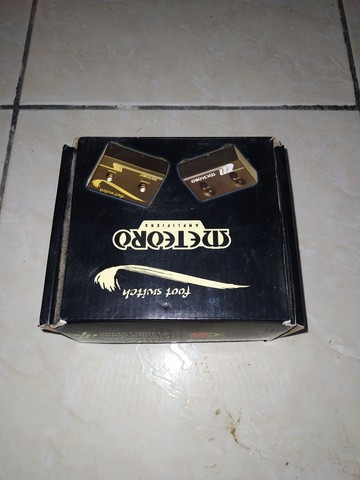 Pedal foot switch - Foto 2