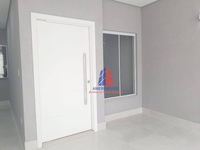 Casa com 3 dormitórios à venda, 119 m² por R$ 437.000,00 - Jardim Santa Rosa - Nova Odessa - Foto 3
