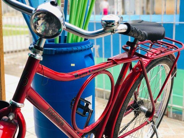 Bicicleta Monark  - Foto 5