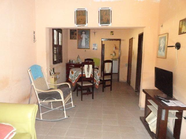 CA0076 - Casa residencial à venda, 333 m² de terreno, 03 vagas, Montese, Fortaleza - Foto 6