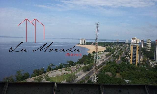 Vision Residence 127M² 149m² 152M² 03 Suíte De Frente para Ponta Negra
