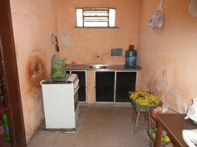 CA0076 - Casa residencial à venda, 333 m² de terreno, 03 vagas, Montese, Fortaleza - Foto 13