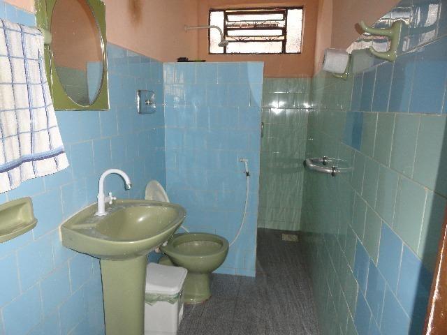 CA0076 - Casa residencial à venda, 333 m² de terreno, 03 vagas, Montese, Fortaleza - Foto 10