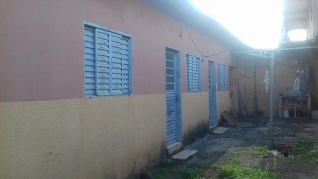 Setor Leste QD 07, otimo para renda, 6 Kitnet + Apartamento 2qts R$ 270.000,00 - Foto 5