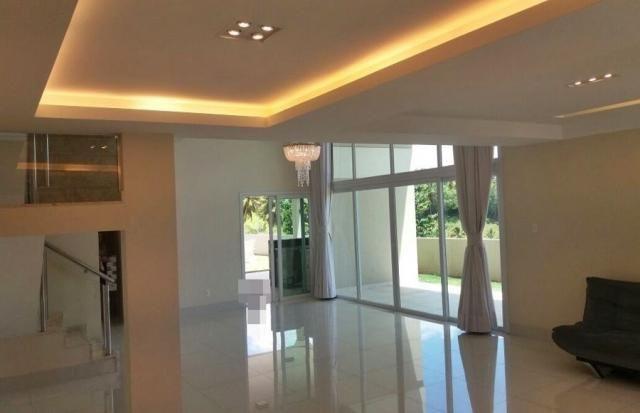 Casa de condomínio à venda com 3 dormitórios em Alphaville ii, Salvador cod:27-IM322075 - Foto 7