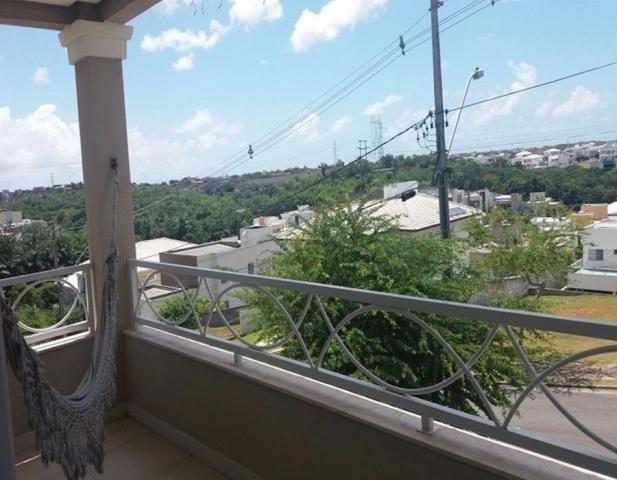 Casa de condomínio à venda com 3 dormitórios em Alphaville ii, Salvador cod:27-IM322075 - Foto 18