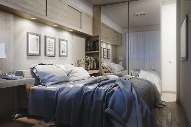 Apartamento com suite e varanda no Paraiso! - Foto 7