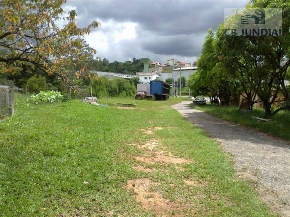 Terreno_locação_rodovia_2500 m2_varzea_sp - Foto 3