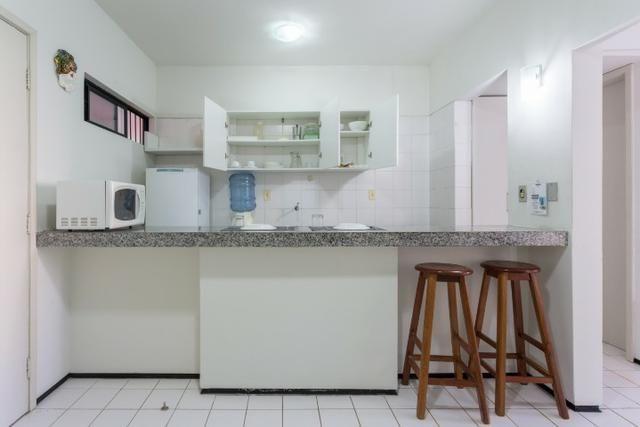 1 sala e quarto (mobiliado) lazer,próximo Giro e mar - Boa Viagem, - Foto 6
