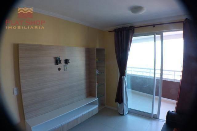 Apartamento com 01 quarto à venda na praia de iracema - Foto 5