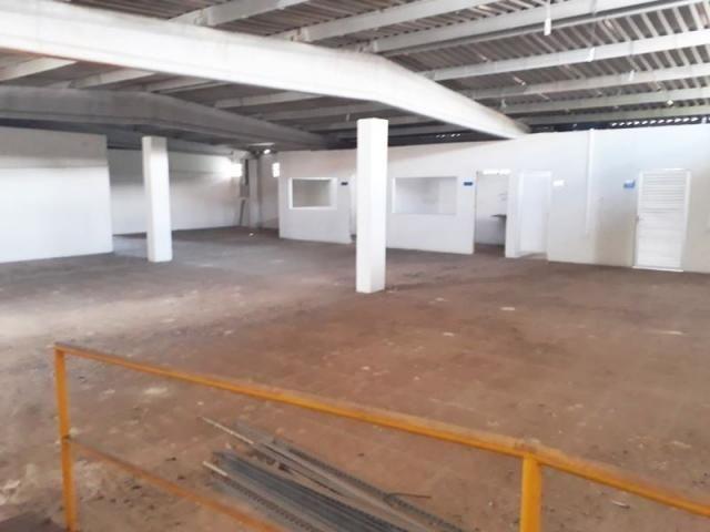 Galpão/depósito/armazém para alugar em Centro, Simões filho cod:27-IM347264 - Foto 5