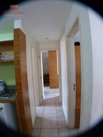 Excelente flat no meireles - Foto 5