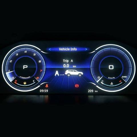 Lifan X80 Lifan X80 2.0 TSI Turbo 18/19 7 Lugares 0km - Foto 14