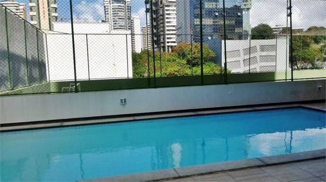 Casa de condomínio à venda com 4 dormitórios em Stiep, Salvador cod:27-IM349573 - Foto 18