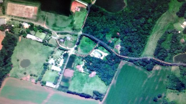 Chacara a 4 km do centro de Araucara 3.734,18 pronto para construir - Foto 9