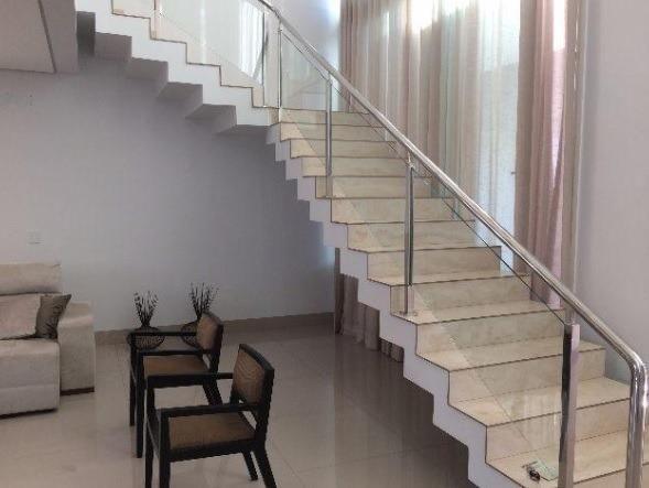 Sobrado 5 Suítes, 374 m² c/ lazer na 303 Sul - Foto 2