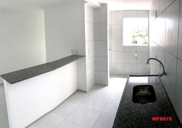 San Pietro, apartamento com 3 quartos, novo, Papicu, próximo ao mercadinho São Luís - Foto 6