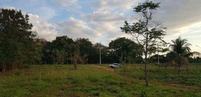 Área Comercial BR 259 Bairro Capim/GV - Foto 4