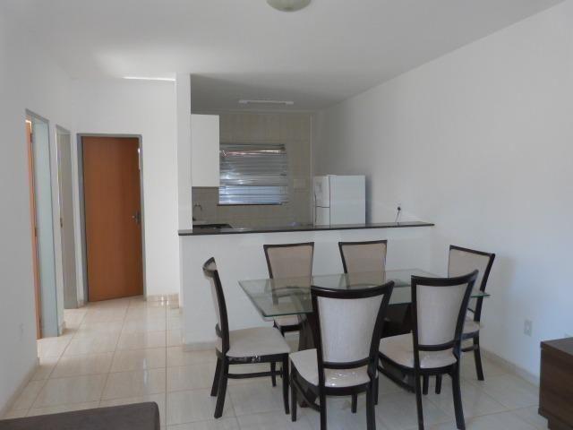 Apartamento de 2 quartos em condomínio fechado á venda na Cidade Ocidental - MCMV - Foto 9