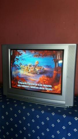 Tv 29 boa,(Garantia,Troco,cartão,entrego - Foto 3
